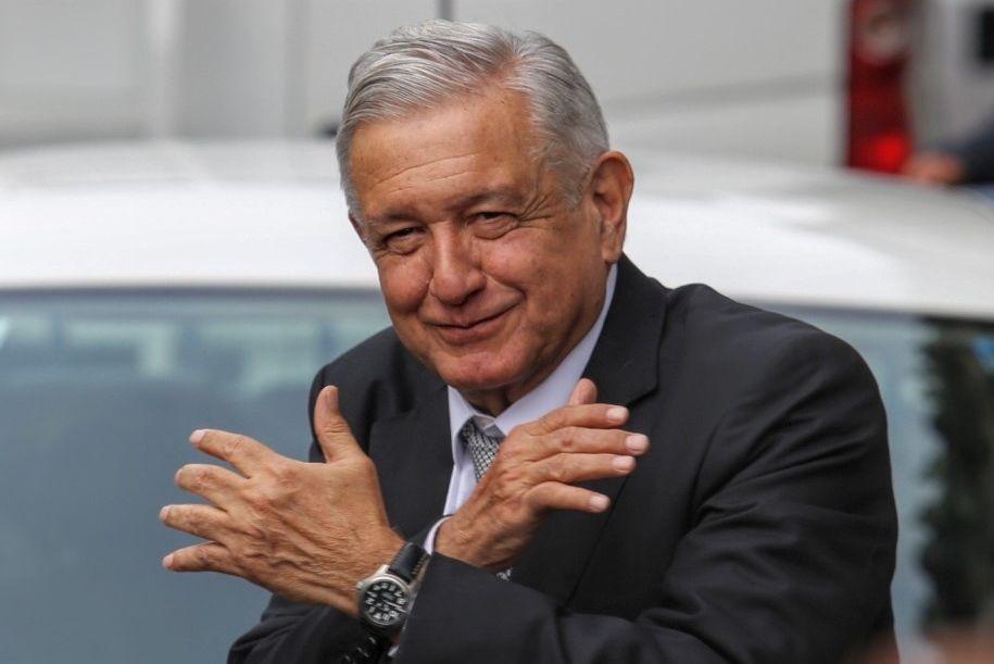 Andrés Manuel López Obrador, presidente de México, envió la carta de felicitación a Joe Biden 37 días después de que se le considerara ganador de la elección. El presidente mexicano esperó hasta que el Colegio Electoral de Estados Unidos lo hicieran oficial.