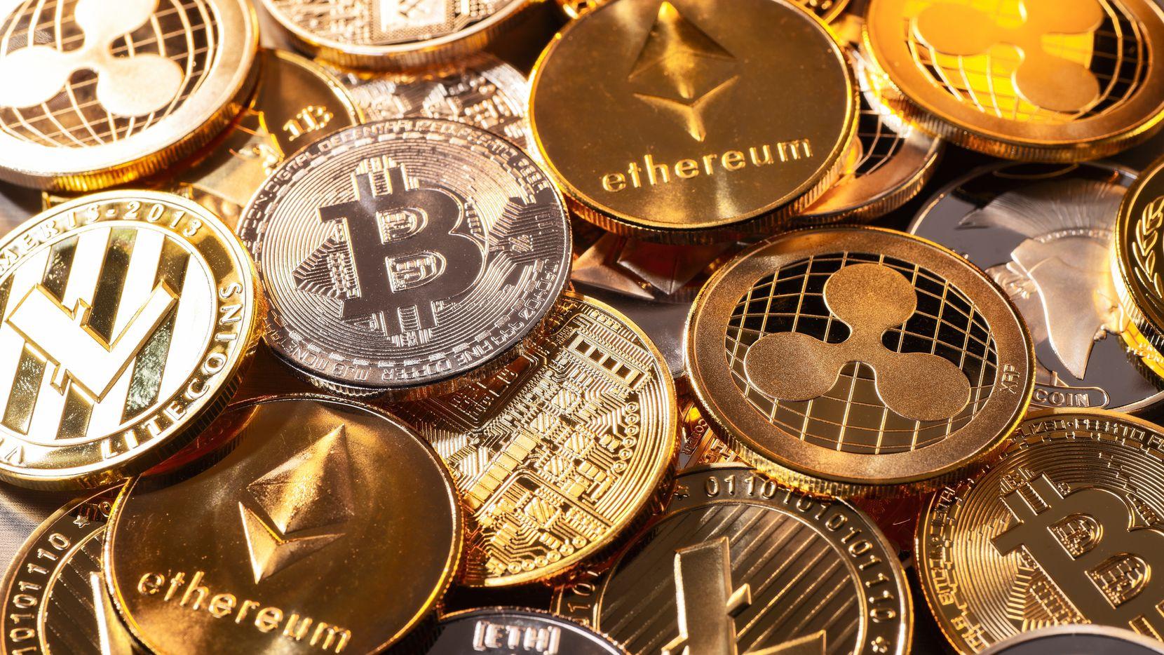 El mercado de las criptomonedas es muy volátil por lo que se sugiere prudencia a la hora de invertir en ellas.