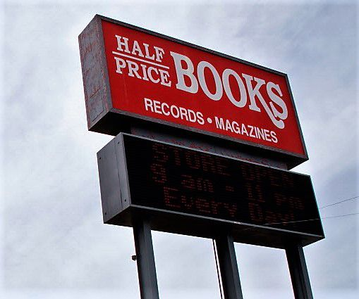 A Starbucks is located on the northeast corner of E. Northwest highway and Shady Brook Lane, an area owned by Half Price Books on Friday, June 14, 2013. (Max Wolens/The Dallas Morning News)