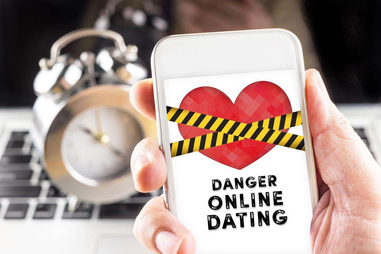 Comisión Federal de Comercio alerta de estafas en sitios de romance.(GETTY IMAGES)