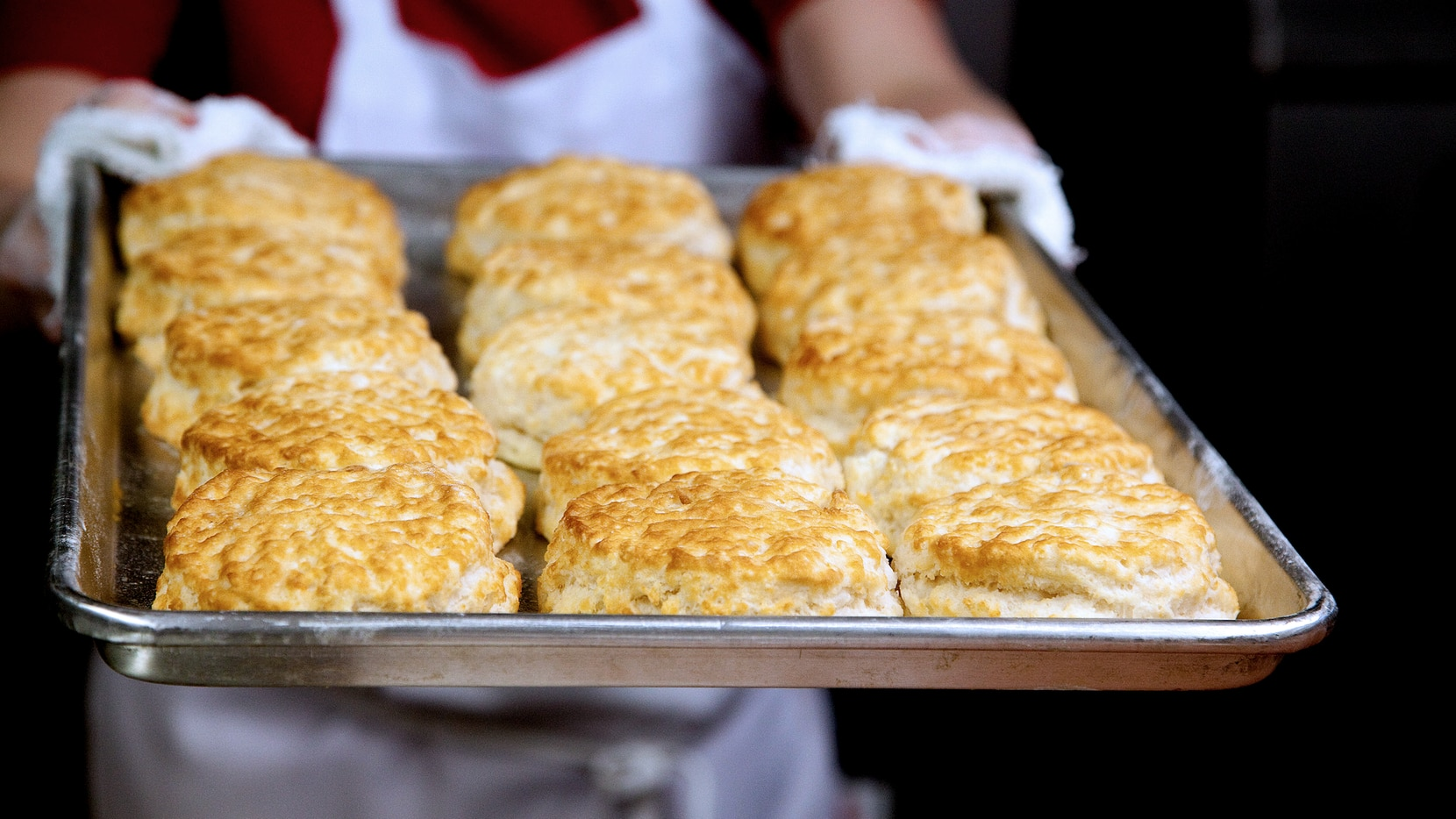 Bojangles is opening in Texas? You bet your biscuit. The first restaurants in Dallas-Fort Worth will be in Garland, Richardson and Mesquite.