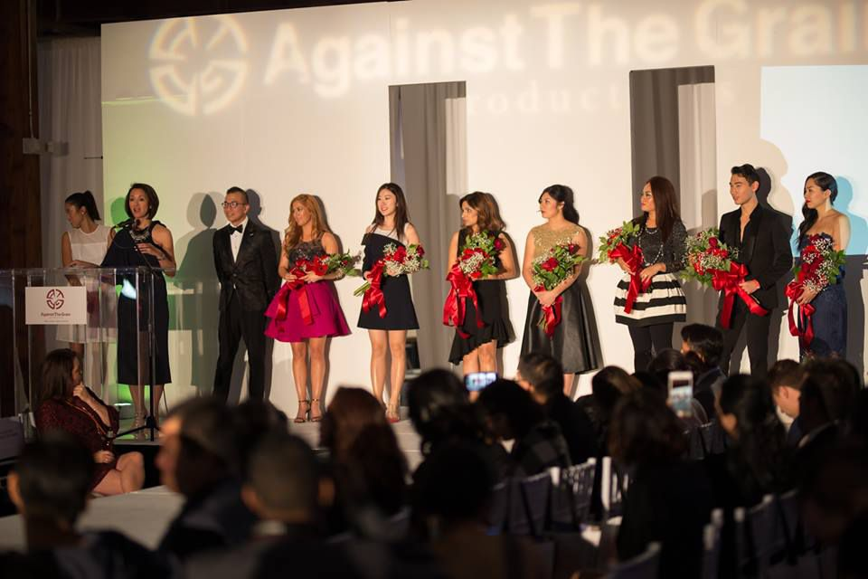 Photo from the 2017 Fashion for a Passion. (Against the Grain Productions Inc. photo)