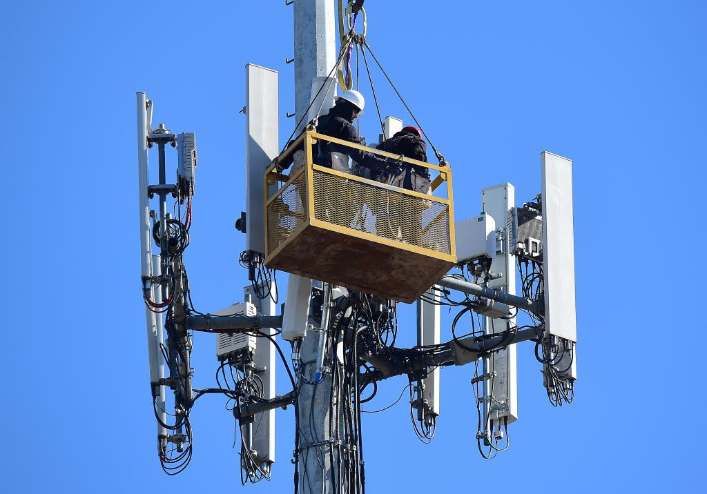 """Mavenir provides """"carrier-grade"""" software and tech for wireless service providers, including those building out 5G networks."""