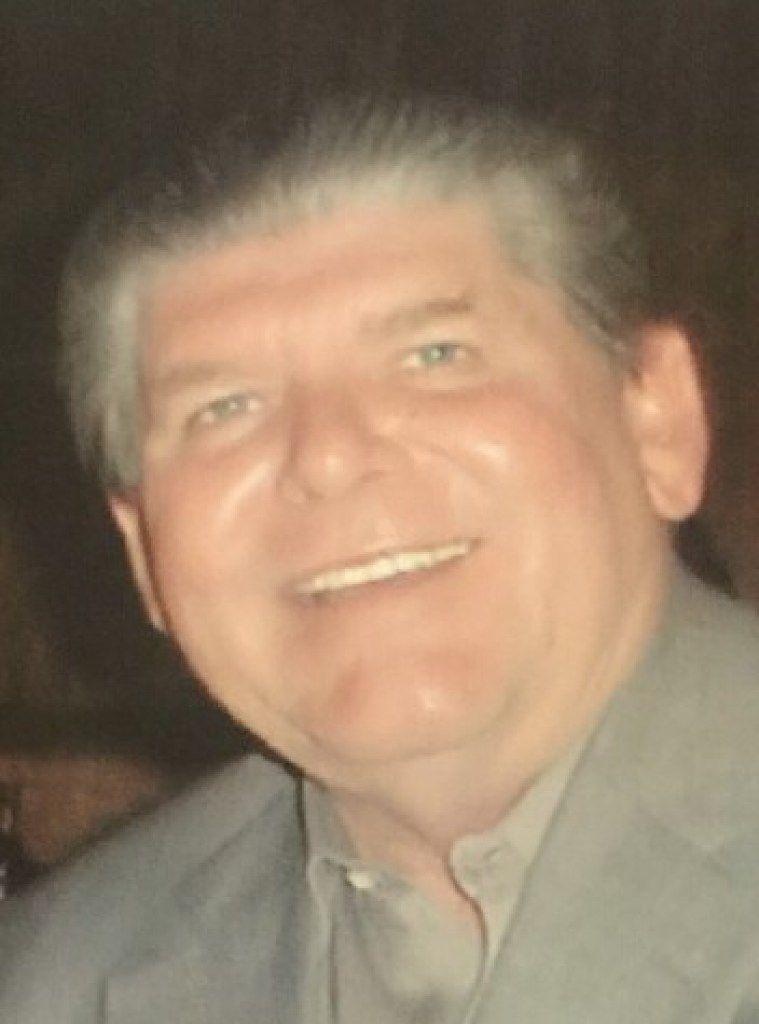 Truly Holmes, retired Dallas Police investigator