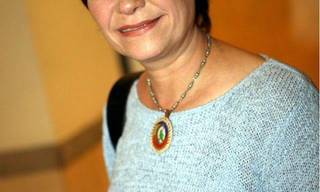Adriana  Barraza (Digital File_UPLOAD/See Caption)