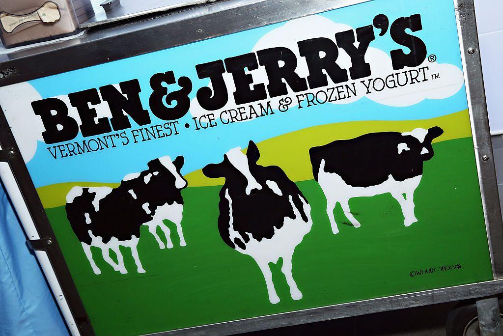 La compañía Ben & Jerrys ha criticado varias veces a gobiernos por sus actitudes conservadoras en contra de la inmigración.