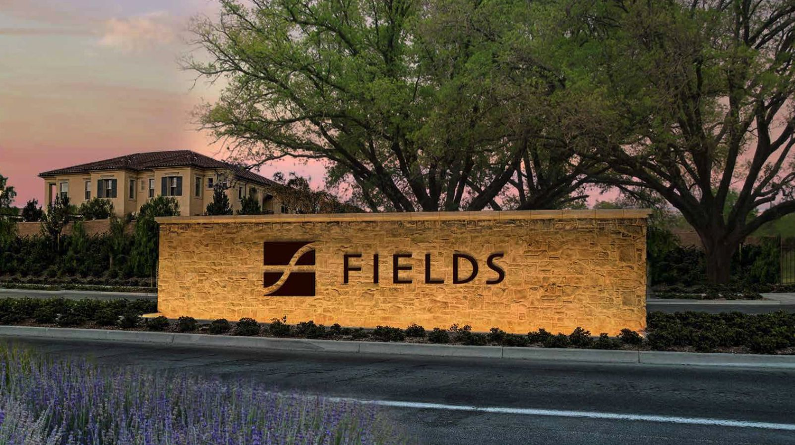 The 2,500-acre Fields development in Frisco is one of North Texas' largest new communities.