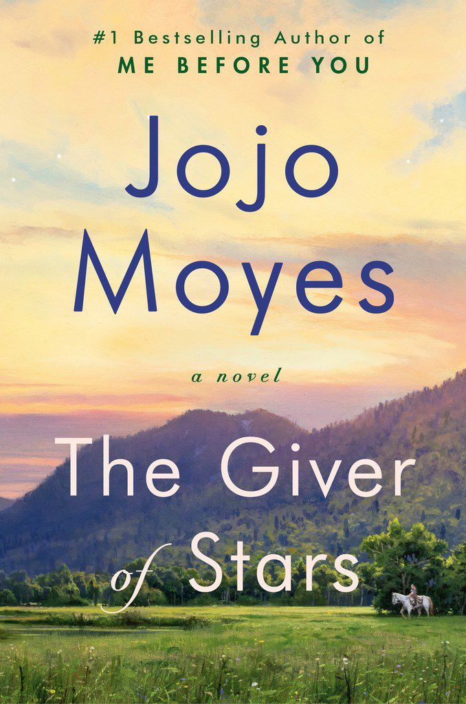 The Giver of Stars is based on the true story of the Pack Horse Library initiative -- a Works Progress Administration project that ran from 1935 to 1943 and turned women and their steeds into bookmobiles.