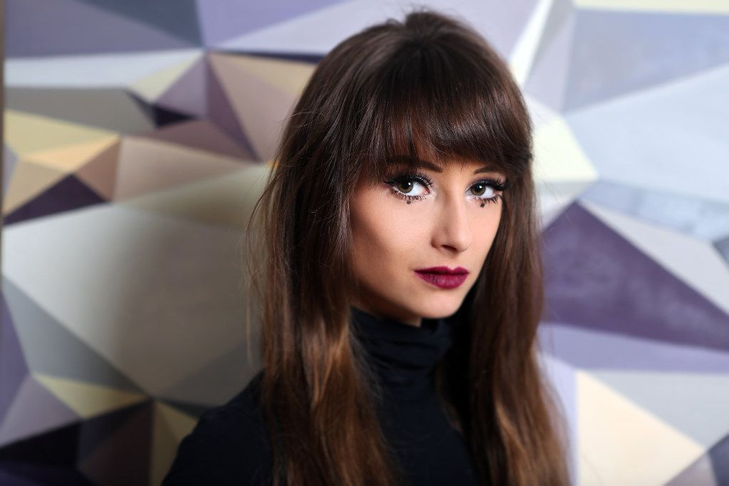 Ekaterina Kouznetsova