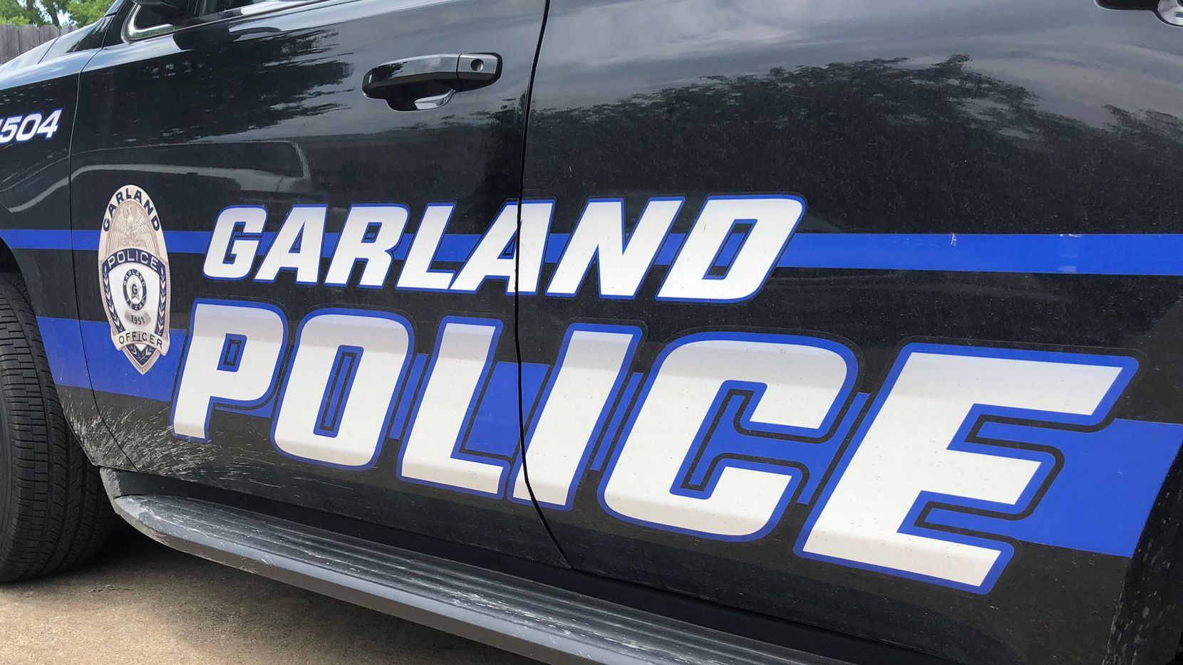 Garland police arrested 36 drivers who were charged with offenses related to driving while impaired during a 16-day period which included Garland ISD's spring break.