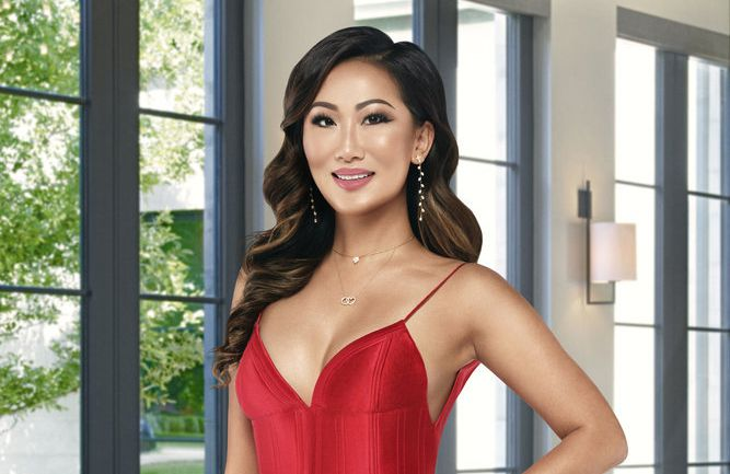 Tiffany Moon, a doctor and mom to twin girls, is the only new cast member on 'Real Housewives of Dallas,' Season 5.