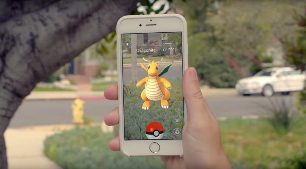 Ya existen grupos de jugadores de Pokémon Go, ofertas especiales y eventos./AP