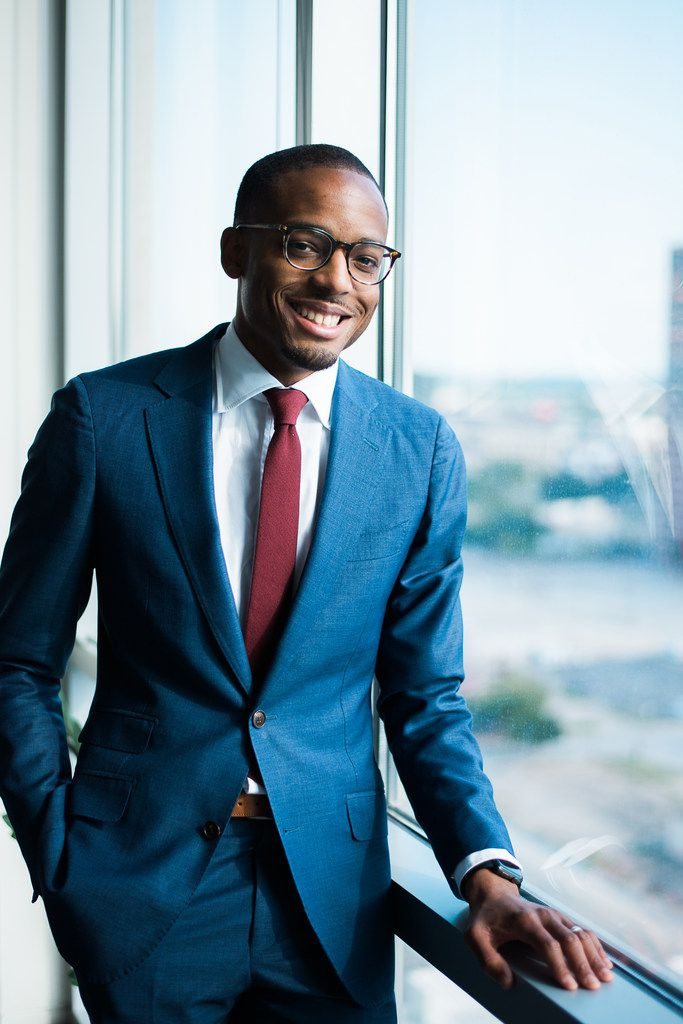 Justin Henry won his bid for a position on the Dallas ISD school board.