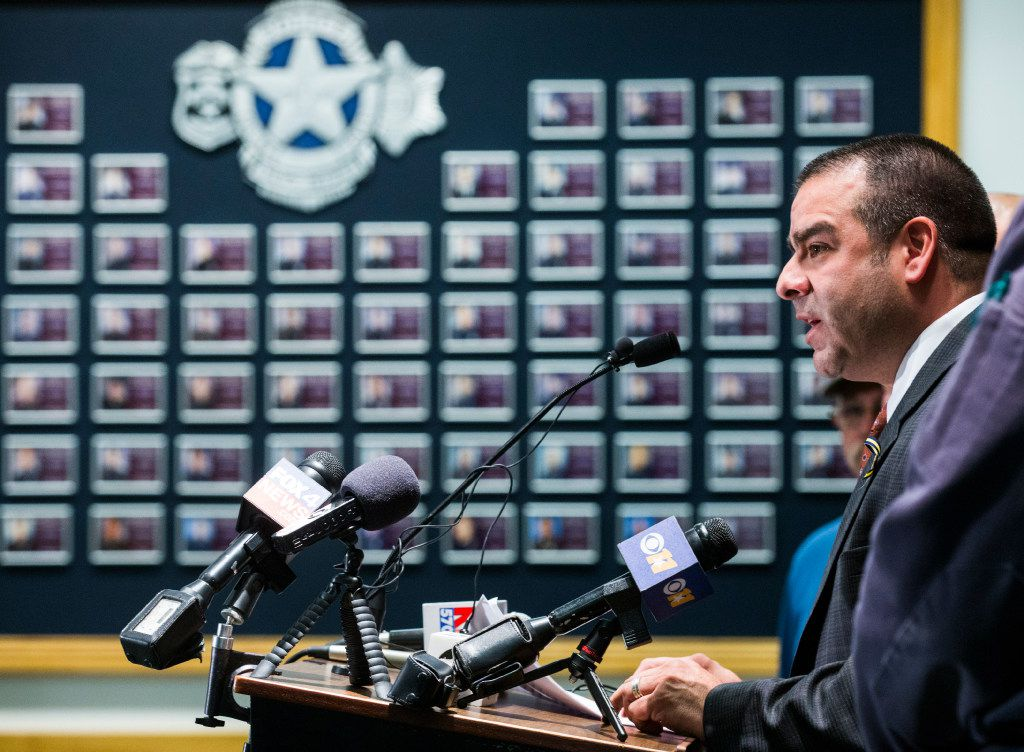 The Dallas Police and Fire Pension has $1 billion in unfunded liabilities from high-paying deferred savings accounts, which contribute to a fiscal crisis. A bill in Austin would offer a path to try to recover some of the money.