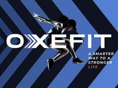 Plano-based OxeFit plans to launch two AI-powered strength conditioning platforms some time in February, according to the company.