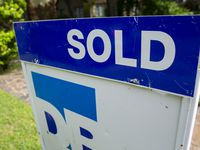 North Texas home sales by real estate agents were 16% higher in June than a year earlier.