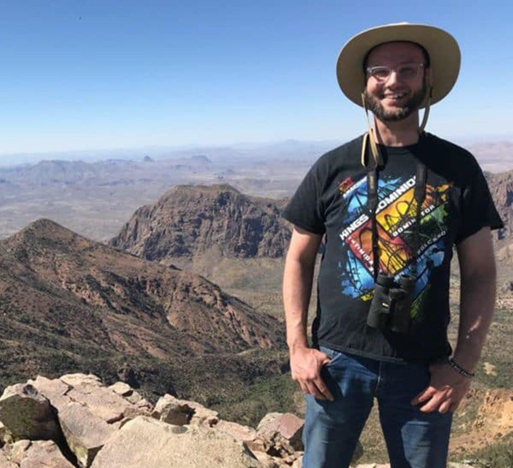 Joshua McClatchy of Fort Worth had been missing on an Arkansas trail since June 1, authorities said.