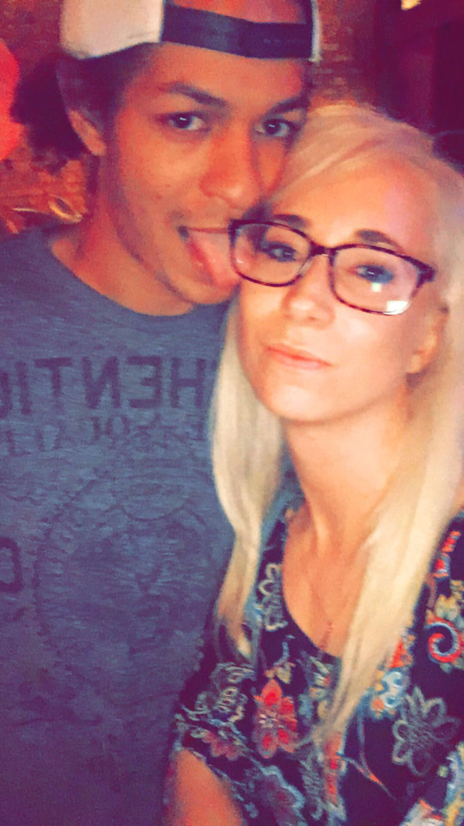 Ian Brooks and Brandy Alexander had been dating since June 2017.