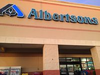 Albertsons at 427 East FM 1382 in Cedar Hill, Texas. (Stock)(Irwin Thompson/The Dallas Morning News)