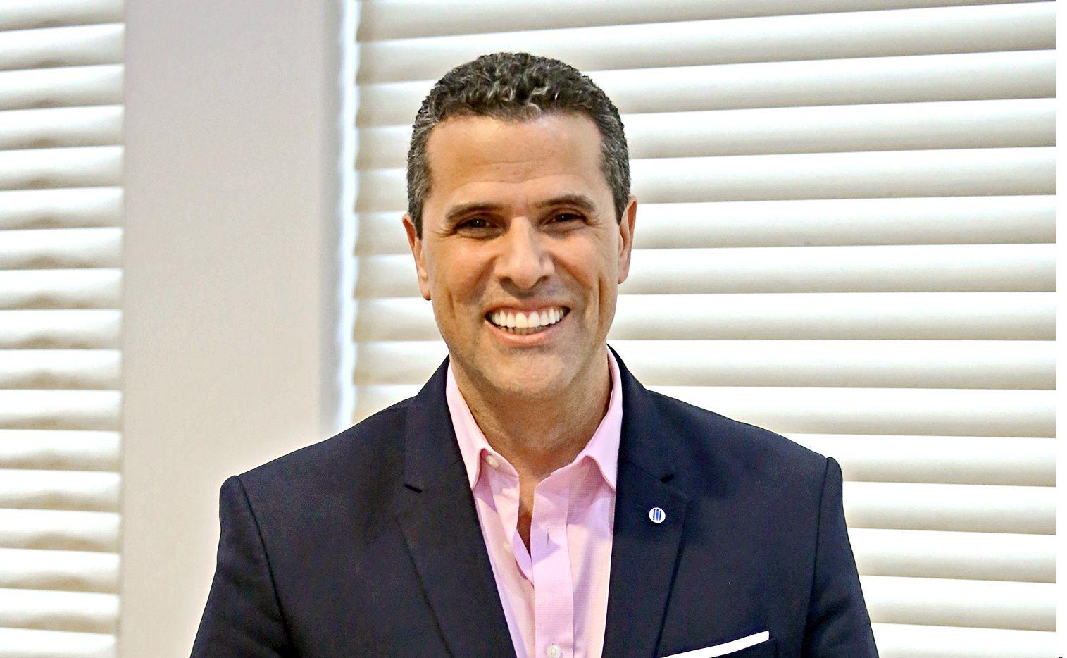 Marco Antonio Regil asegura que no es millonario, pero disfruta estabilidad financiera para elegir sus proyectos. (AGENCIA REFORMA)