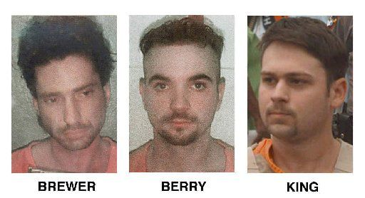 Lawrence Russell Brewer of Sulphur Springs was executed in 2011 for the 1998 dragging death of James Byrd Jr, in Jasper, Texas. John William King of Jasper was put to death on April 23, 2019. Shawn Allen Berry of Jasper was sentenced to life in prison.