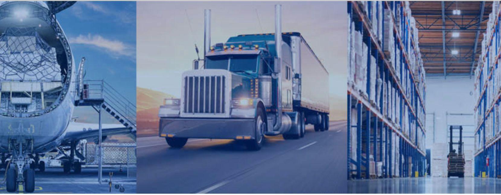 DSV International is a global logistics and transportation.