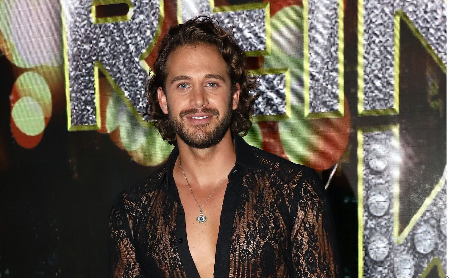 Actor Lambda García contó que fue asaltado en la Ciudad de México.