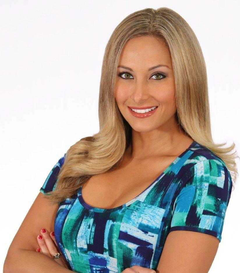 Scarlett Fakhar (KRIV-TV)