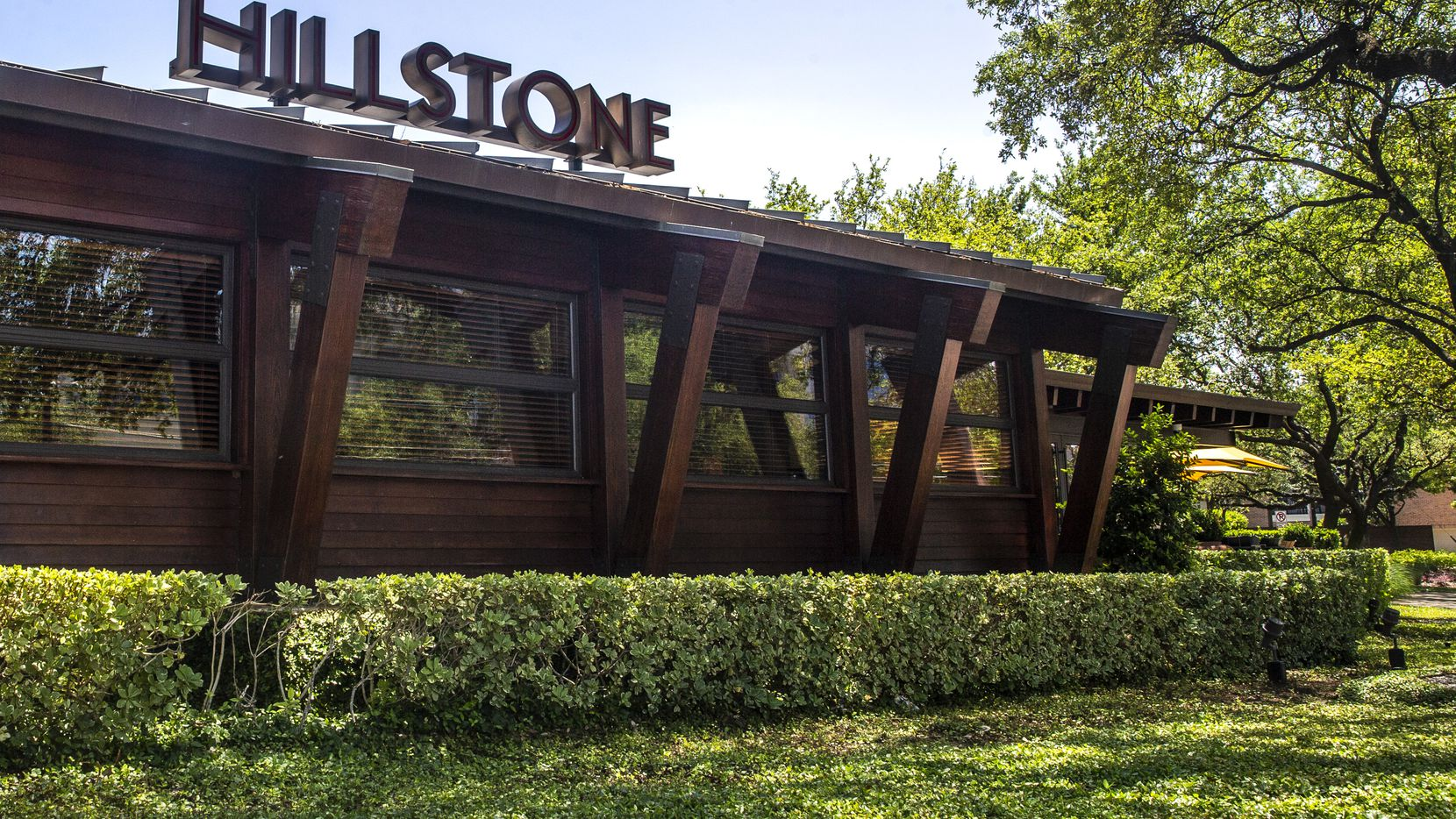 The Hillstone Restaurant Group has been accused of prohibitings employees from wearing protective equipment to guard against COVID-19.