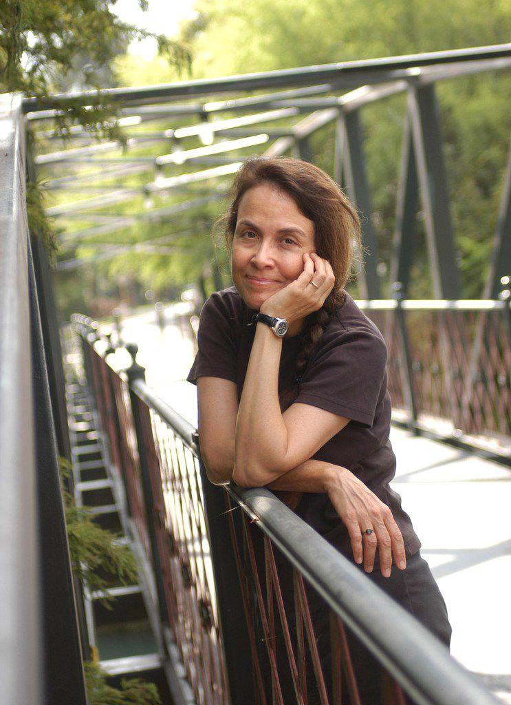 San Antonio-based poet Naomi Shihab Nye will debut a new poem and share from her published work at Arts & Letters Live at the Dallas Museum of Art May 6.