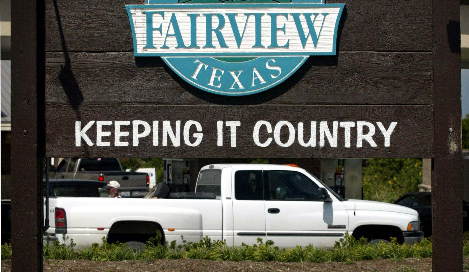 The Collin County town of Fairview used to be known as a country village but is now seeing major development.