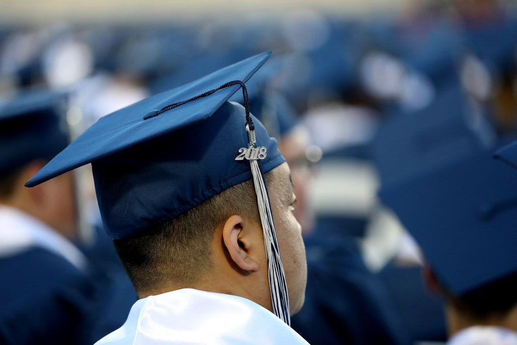 Top students in Tarrant County will attend 48 different colleges this fall.