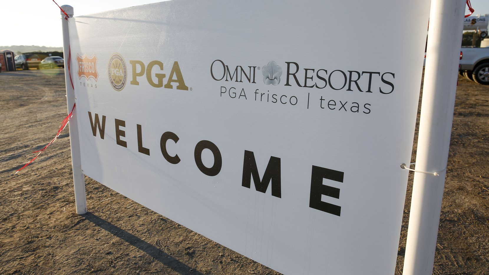 The more than 30-acre hotel and resort project is planned south of U.S. 380 at Legacy Drive.