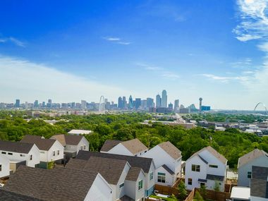 Storybuilt Homes has already built one successful community in West Dallas.