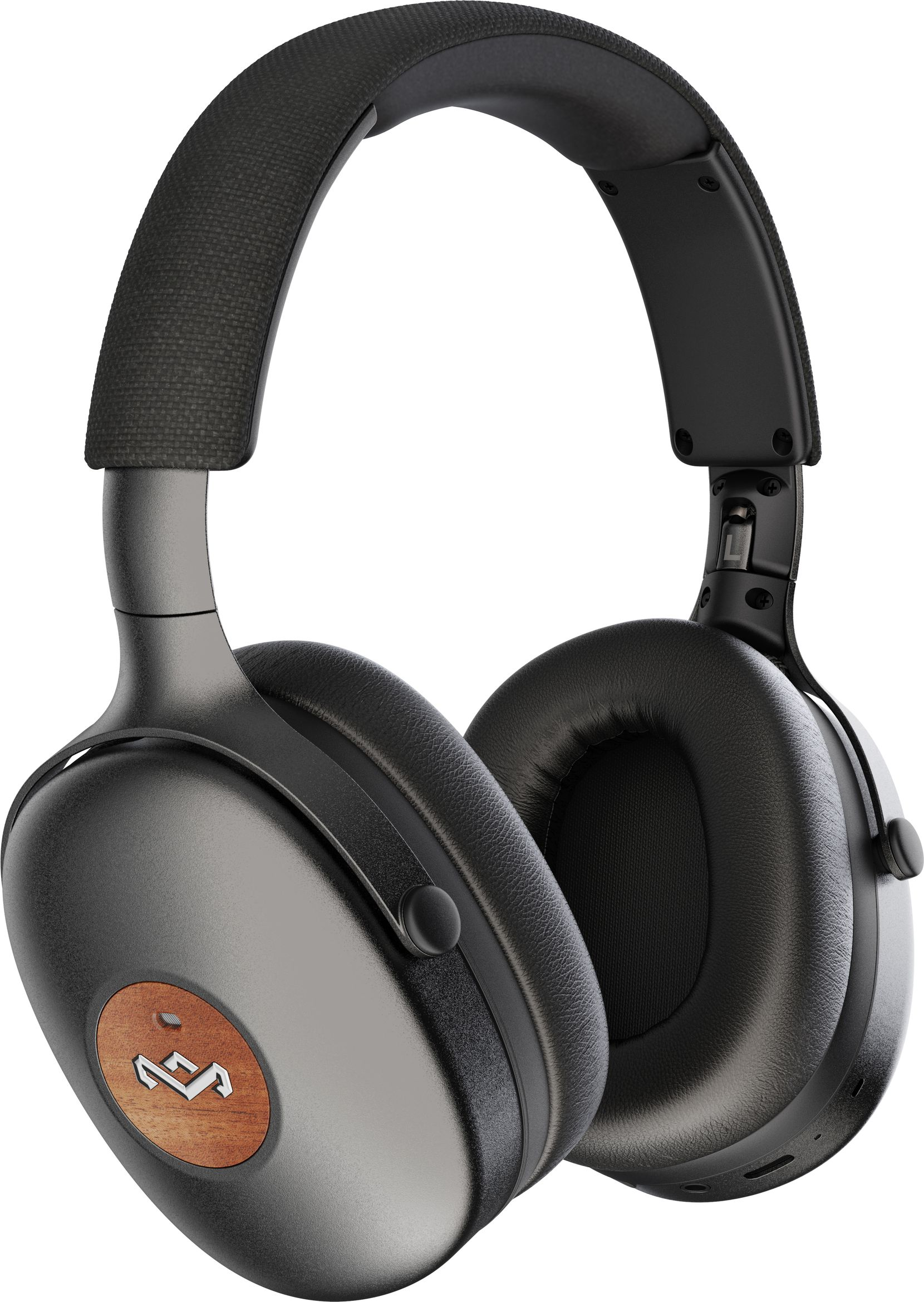The House of Marley Positive Vibration XL ANC Wireless Headphones