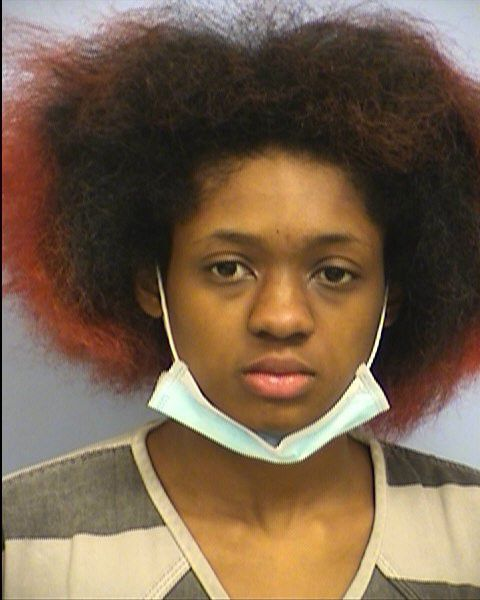 Autumn King was arrested Monday, about three weeks after the deadly shooting.