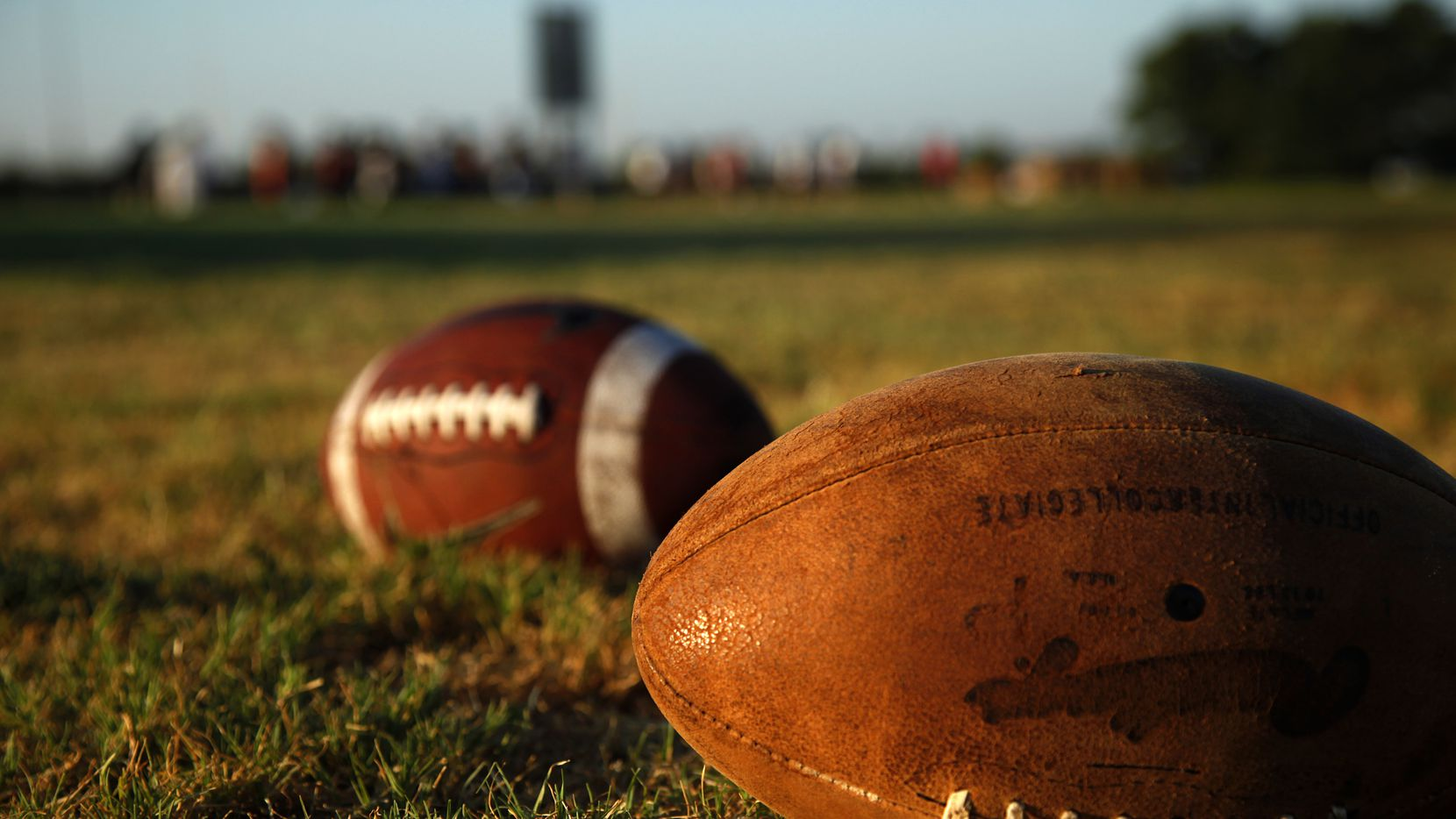 FILE — Statewide high school football scores from Sept. 10- 11, 2020.