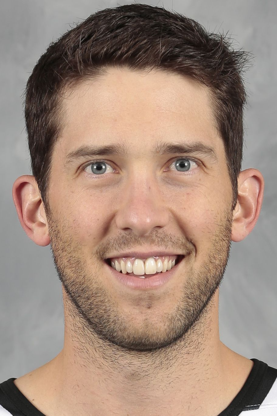 Ben Bishop #30 of the Dallas Stars