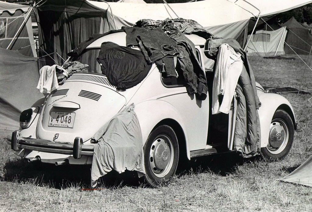 Explo '72 campgrounds