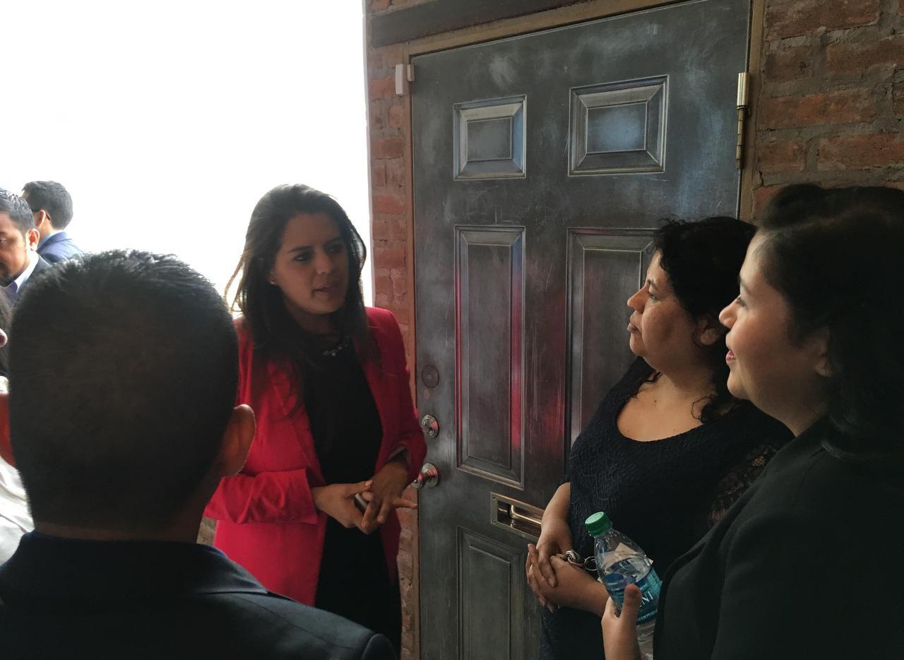 Instituto de los mexicanos en el exterior busca incorporar - Instituto de los mexicanos en el exterior ...