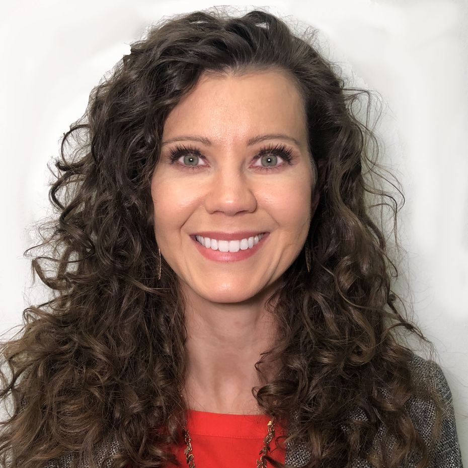 Angela Meek is marketing director of Grapevine-based Bilt Inc.
