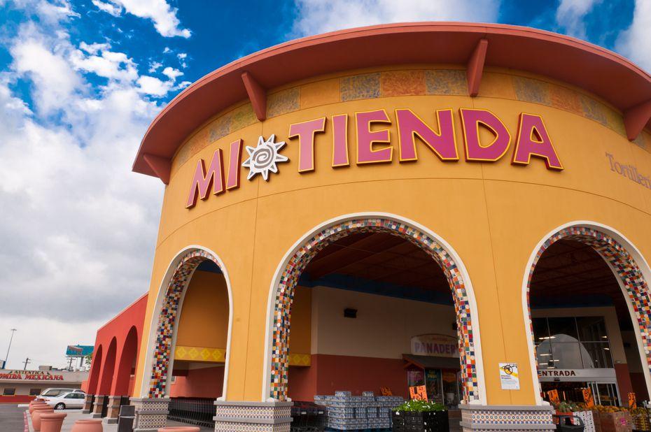 Mi Tienda is H-E-B's Hispanic concept store.