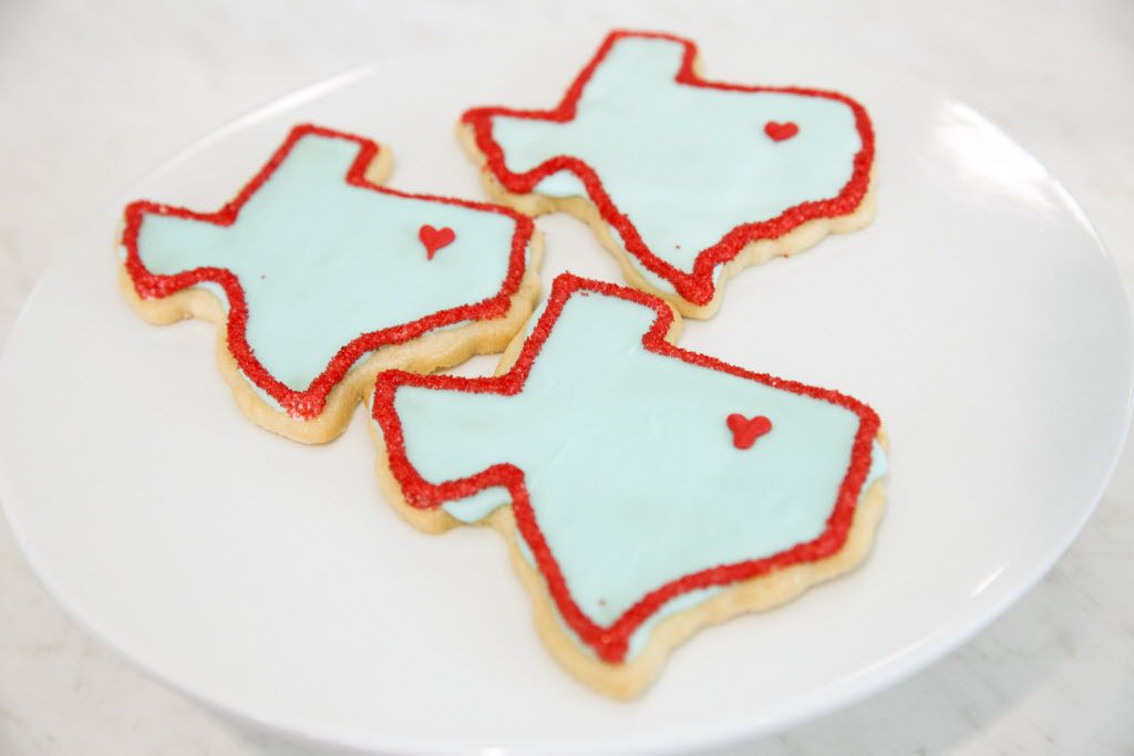 SusieCakes will open in the Preston Center shopping center in Dallas on April 16. It's SusieCakes' first Texas shop.