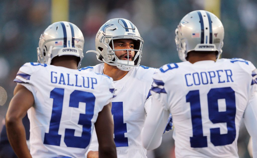 ESPN ranks Cowboys' roster as the sixth-most talented in the NFL