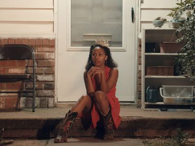 """Nicole Beharie as Turquoise in the drama, """"MIss Juneteenth,"""" a Vertical Entertainment release."""" (Photo: Vertical Entertainment)"""