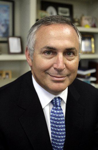Dallas attorney Marc Stanley