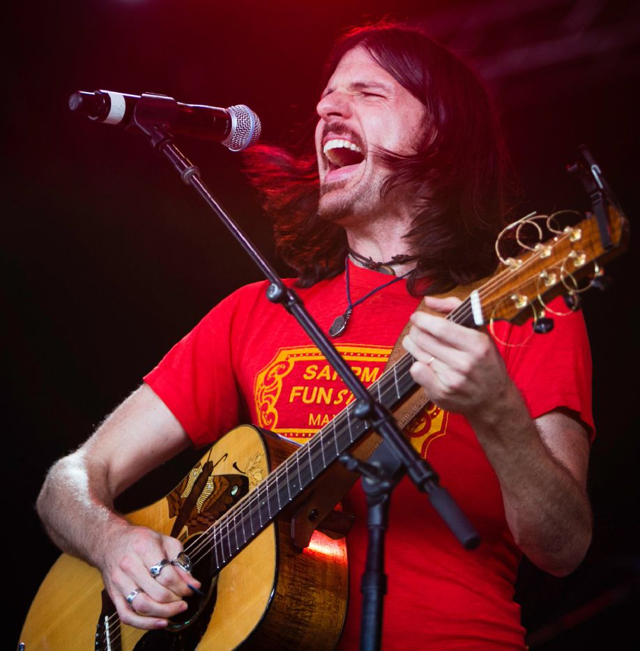 The Avett Brothers turned in a strong performance at the Sunday night event.