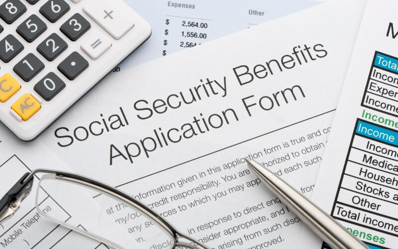 The long history of Social Security is all about surplus.
