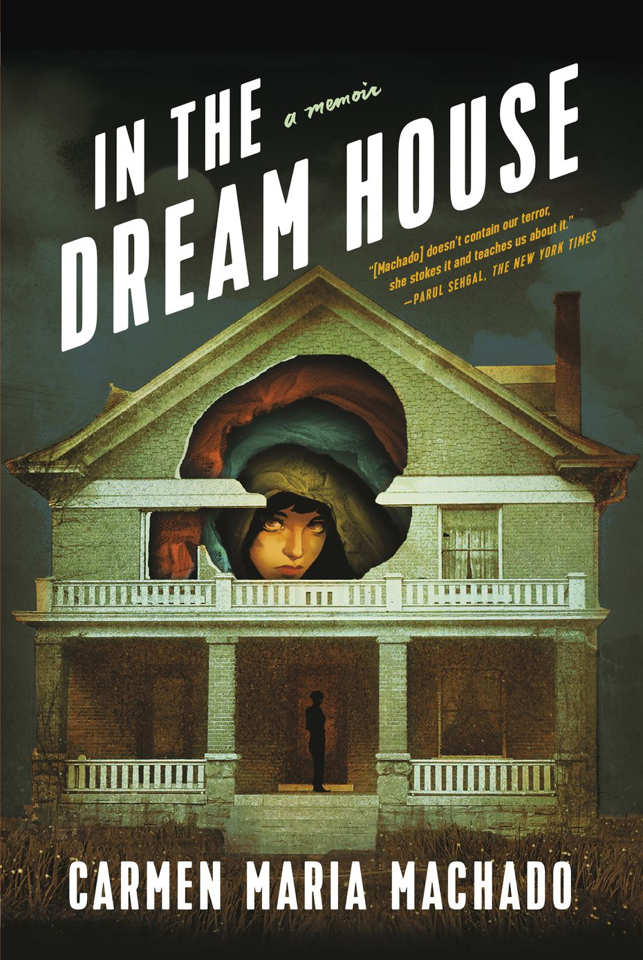 """In the Dream House: A Memoir"" was a National Book Award finalist."