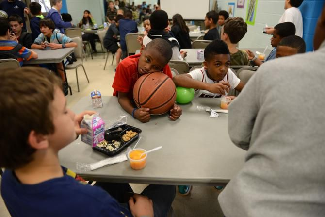 The Boys & Girls Club serves 7,000 members in summer, outreach and after-school programs in Plano, McKinney and Frisco.